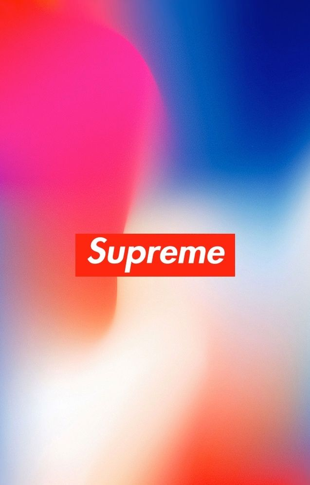 Pin On Supreme