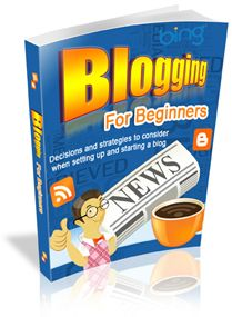 Blogging for beginners .... More at http://otosecretweapons.com/oto/7zghra46/