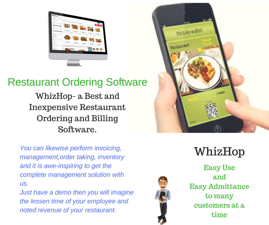 We are the best Software for Restaurant, food and beverage ...