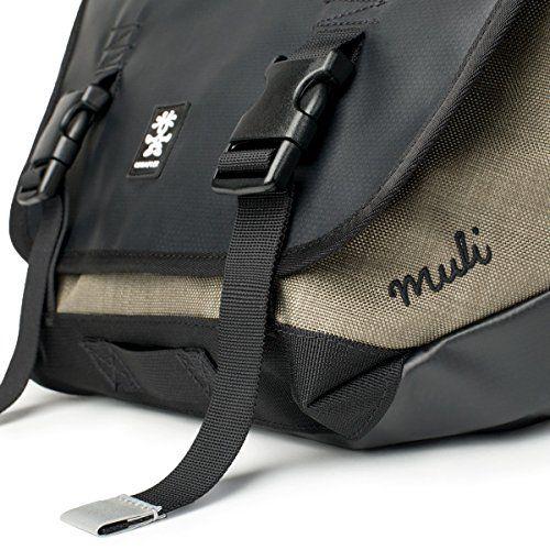 Crumpler Muli Messenger M