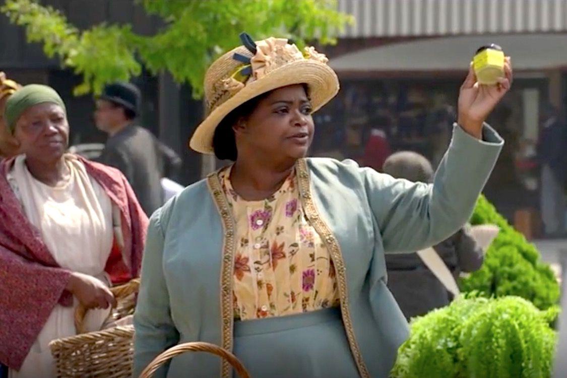 """Em """"Madam C.J. Walker"""", da Netflix, a primeira milionária"""