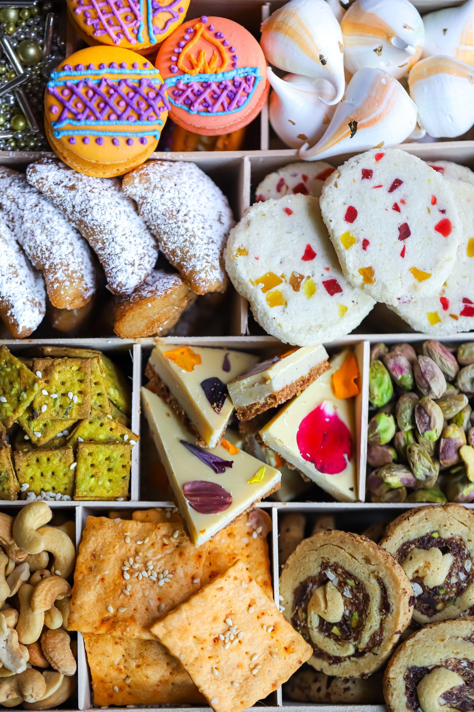 Diwali Box! Happy Diwali and Saal Mubarak! | Holiday ...