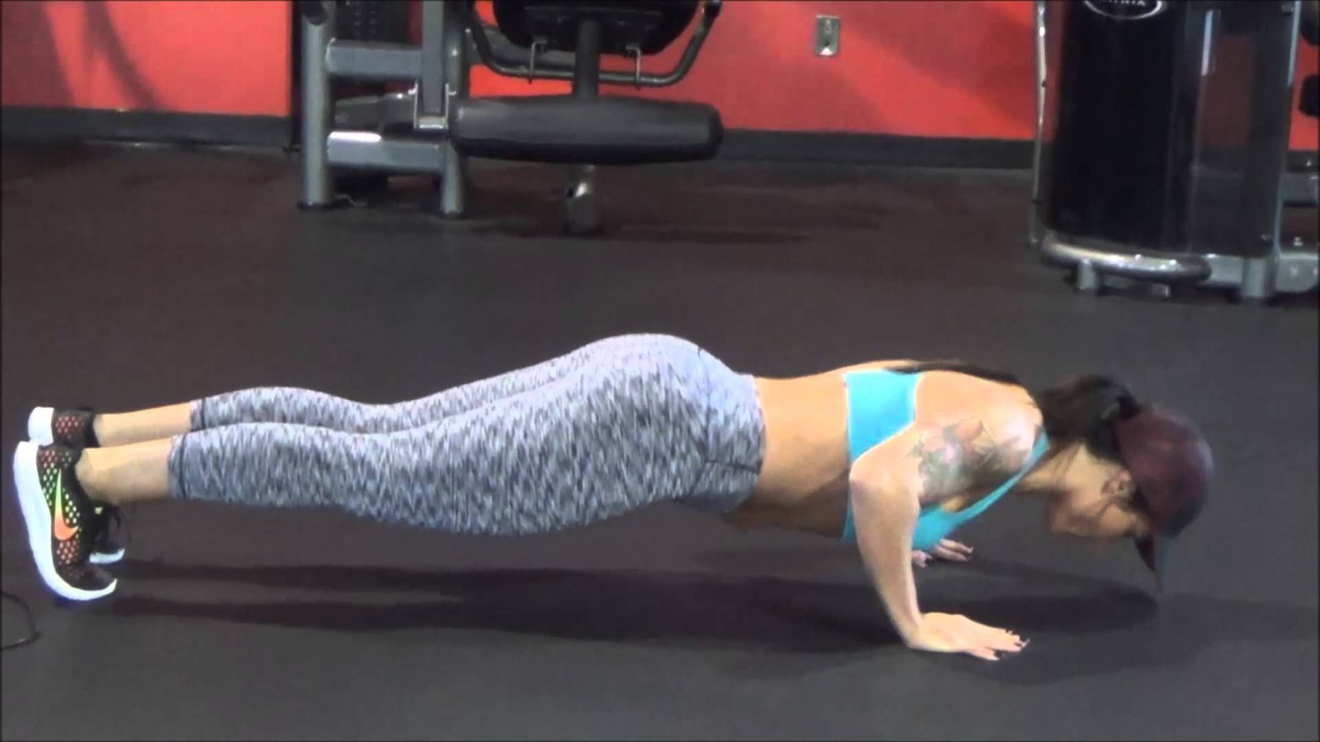 Mah-Ann's Pro Fitness (With images) | Pro fitness, Workout