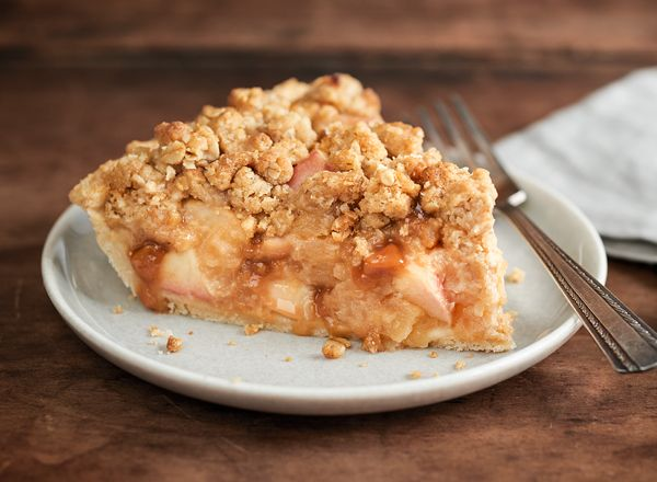 Caramel Apple Pie Recipe (With images) Publix recipes