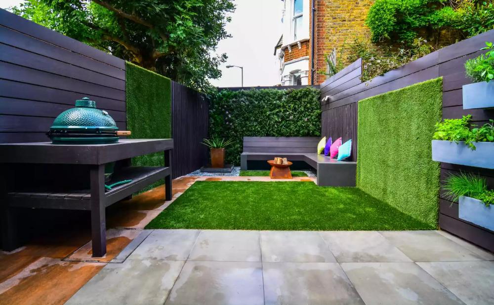 Use These Creative Ideas for a Vertical Garden Cre