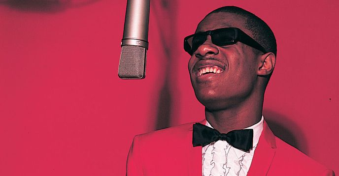 Image result for stevie wonder 1960s