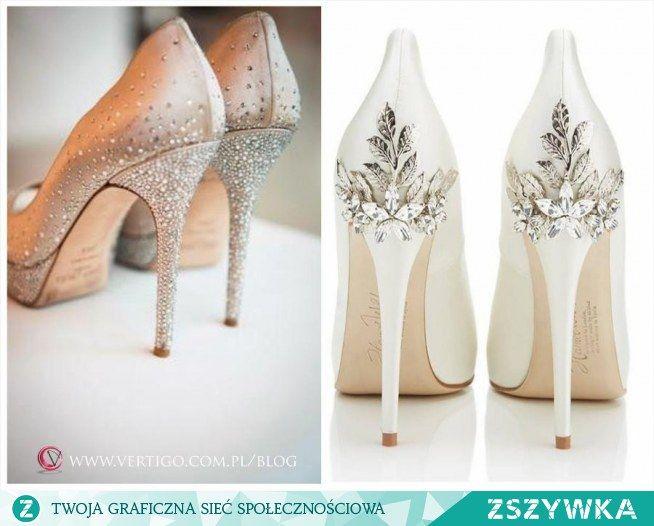 Piekne Buty Slubne Na Slub Wesele Zszywka Pl Wedding Shoes Casual Wedding Shoes Blush Wedding Shoes
