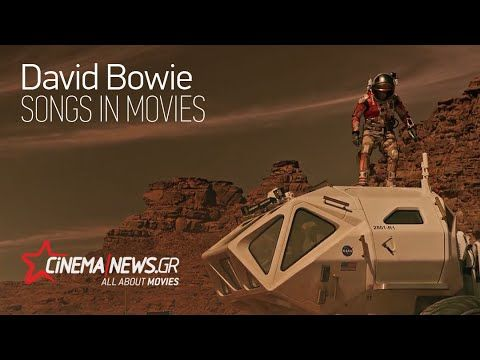 David Bowie: Songs In Movies - YouTube