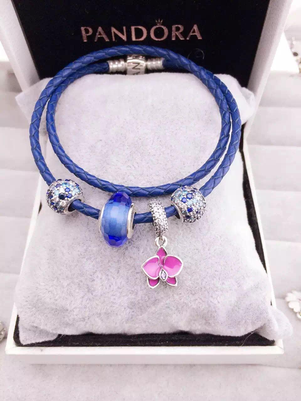 50% OFF!!! $139 Pandora Charm Bracelet. Hot Sale!!! SKU: CB01011 - PANDORA Bracelet Ideas