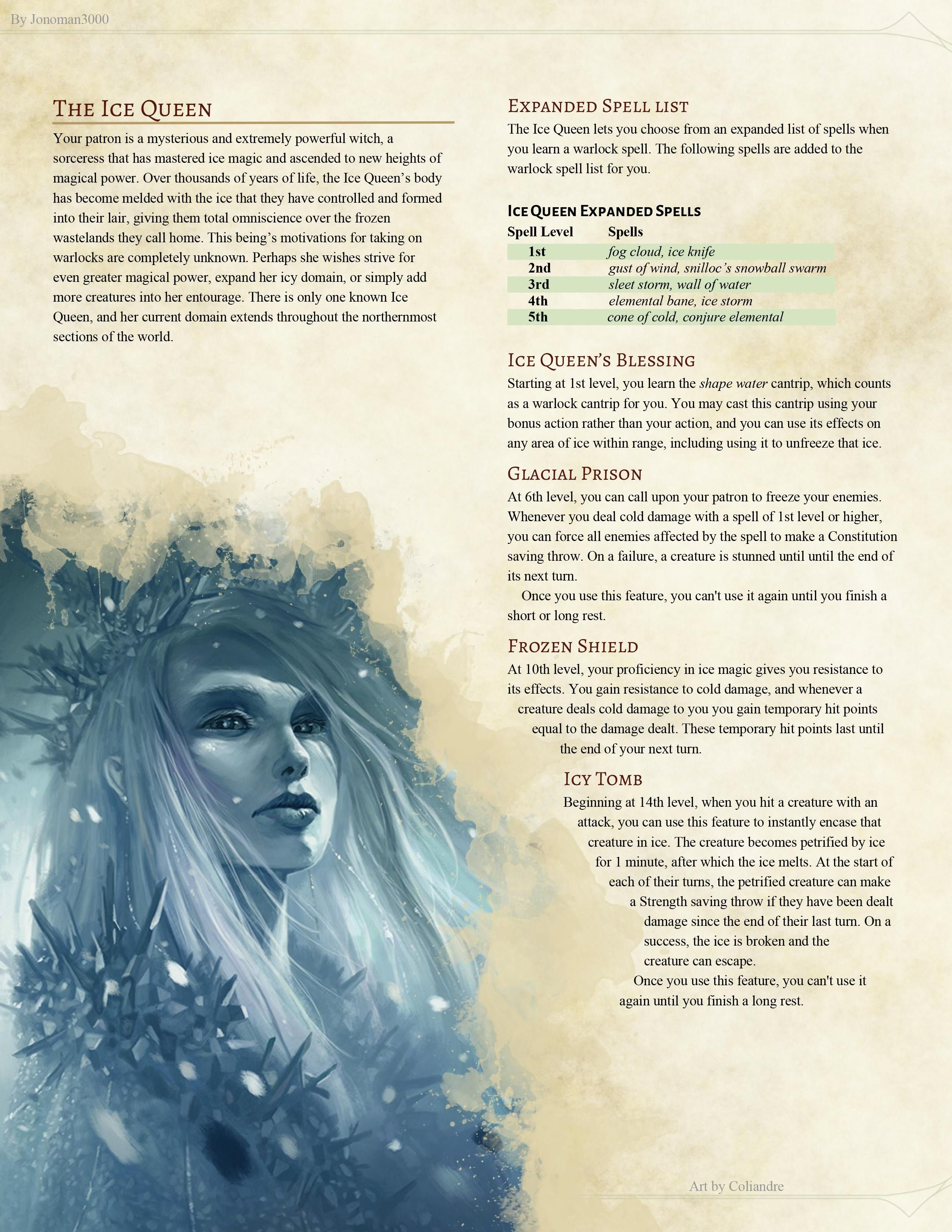dungeons and dragons 5th edition pdf warlock
