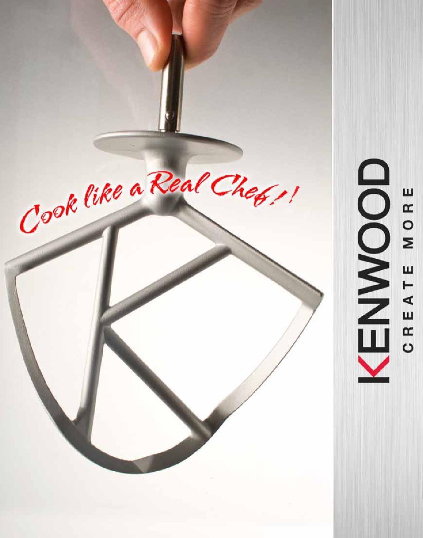 Libro De Recetas Kenwood Libros De Recetas Recetas Recetas Con Papas