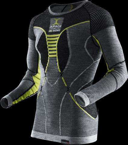 Turn Sweat Into Energy Base Layer Clothing Ski Base Layers Base Layer Top