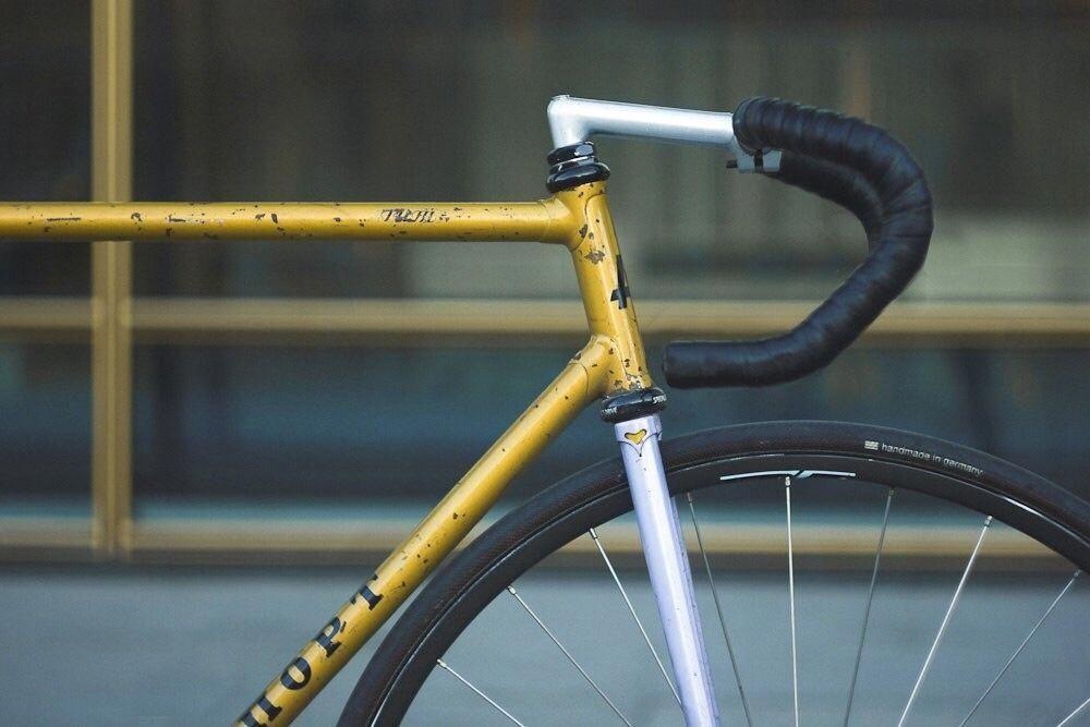 Rat Bikes! Pub Bikes Beaters! Frankenbikes! (page 543