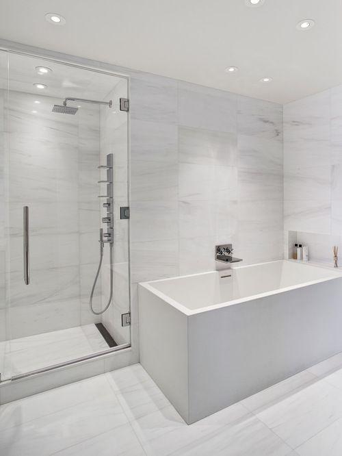 Bianco Dolomite White Marble Tiles 12 X 24 X 38 Supplier USA MMG Marble Amp Granite Bath