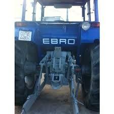 Afbeeldingsresultaat voor ebro tractor