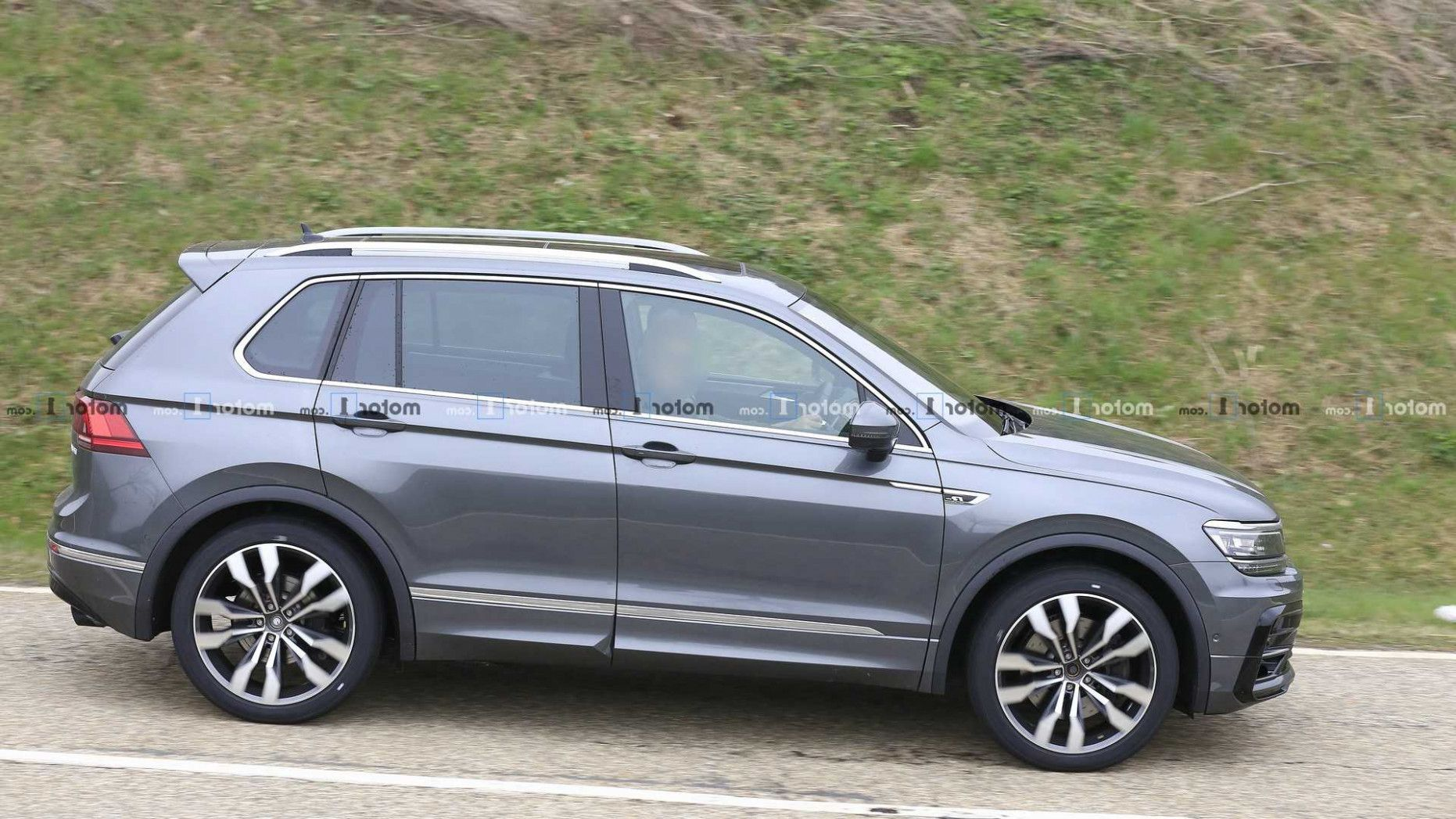 5 New Thoughts About Volkswagen Tiguan 2020 That Will Turn Your World Upside Down Volkswagen New Thought 2012 Dodge Charger