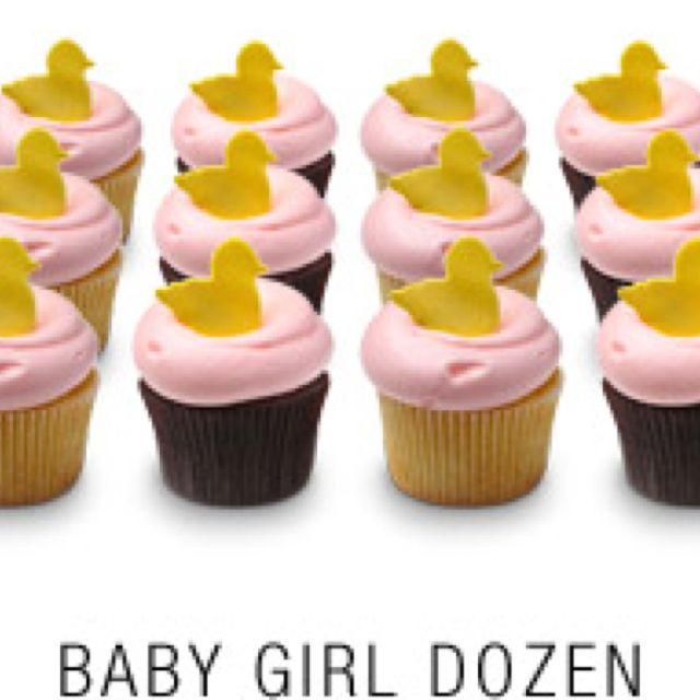 Georgetown Cupcakes, Gourmet