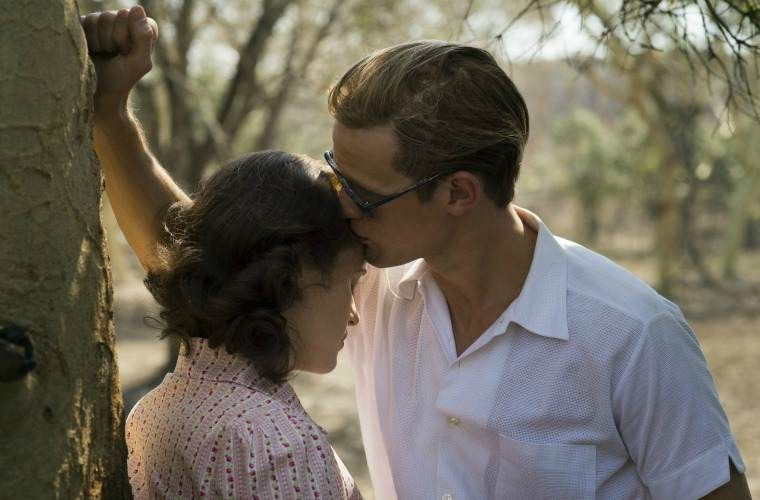 The Crown (2016) Review – Netflix's Sweeping Biographical Drama About Queen Elizabeth