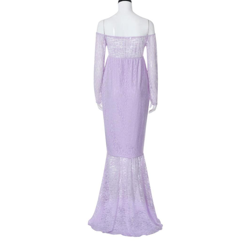 3bcbfaba0b335 Maternity Fashion - close-fitting maternity maxi dress : Voberry@ Maternity  Elegant Fitted Maternity