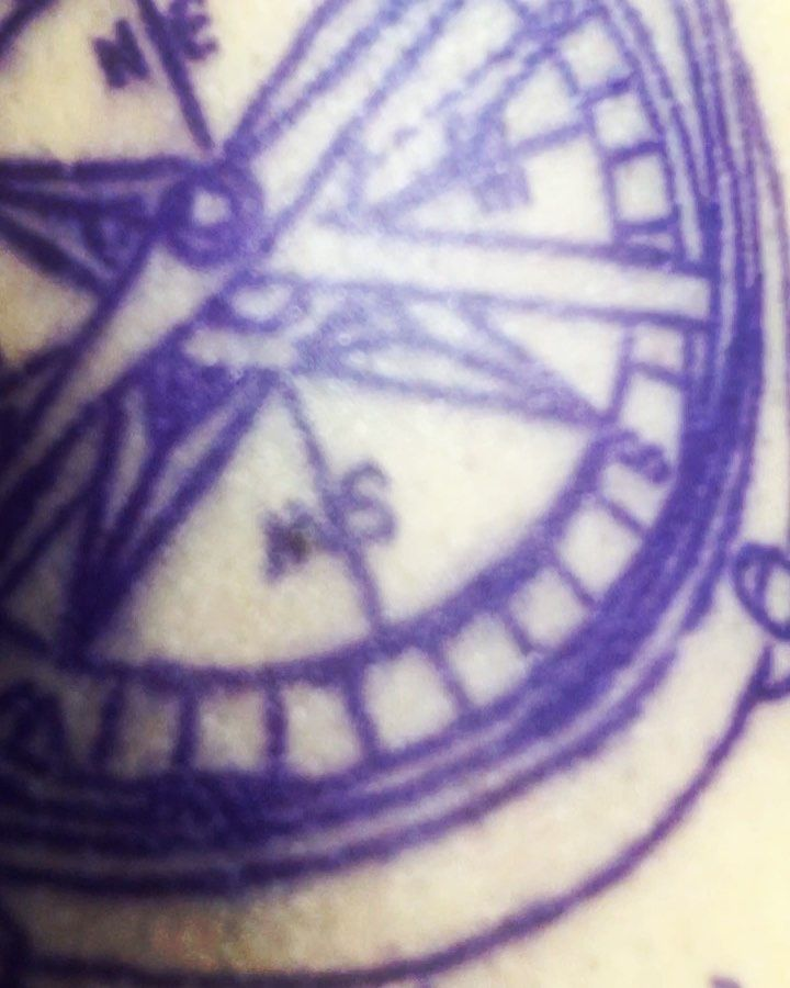Time : 1:27  چطور شده؟ #mantagheazadanzali  #lashtenesha  #gilan  #rasht  #لاهیجان  #tarahi  #tattoo #رشتی  #tattooarting  #masoudtattoo  #masoudtattoosalon #tattoos  #tattoo  #tat #tattooistartmag #tattoos  #blacklight #رشت  #litghting  #گیلان  #irantattoo #خالکوبی_سه_بعدی #تاتو_سه_بعدی #تاتو_۳_بعدی #tattooistartmag #مسعود_تاتو #تاتو_نقشه #قطبنما #تاتو_قطبنما
