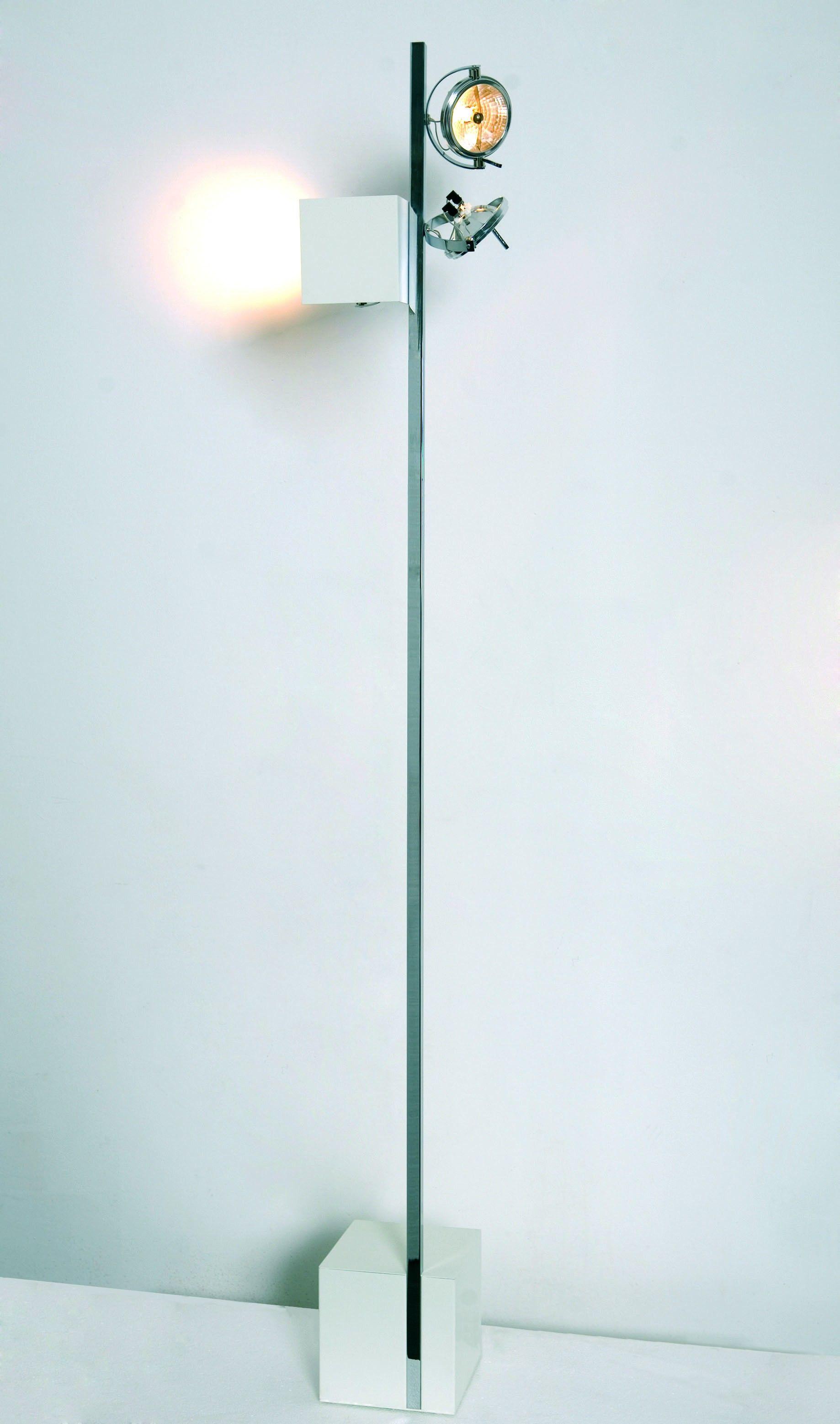 Cencinquanta Floor Lamp Ceiling Lamp Floor Lamp