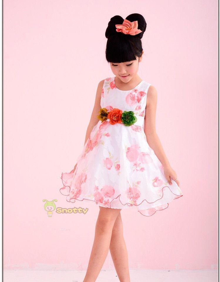 f2bb7b78 vestidos para niña de 8 años modernos - Buscar con Google | vestidos ...