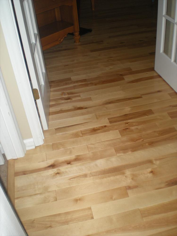 BuildDirect® Jasper Canadian Northern Birch Mistral