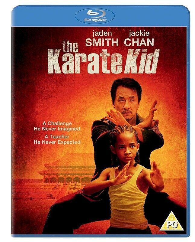 Karate Englisch