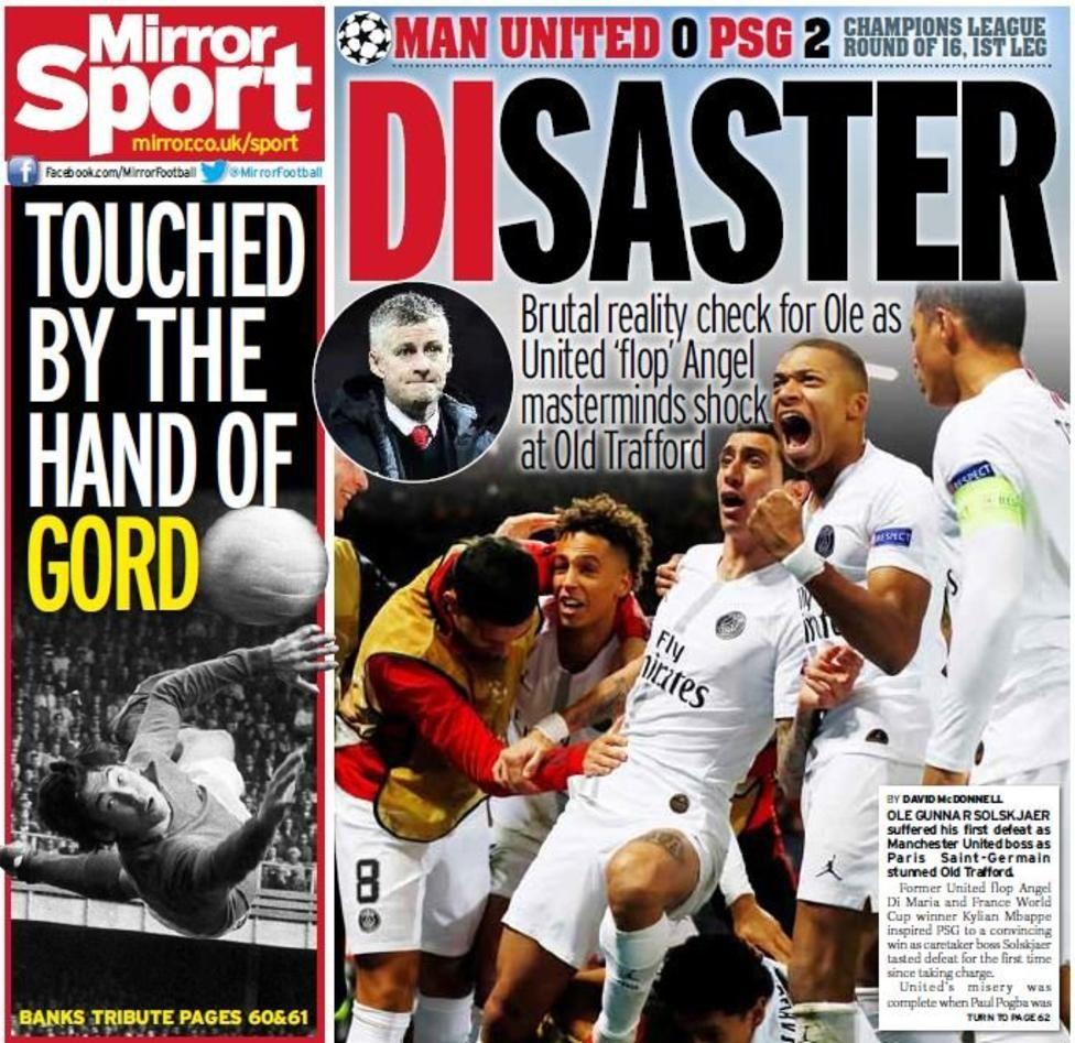 Monday's gossip column Gossip column, Sports, Vincent