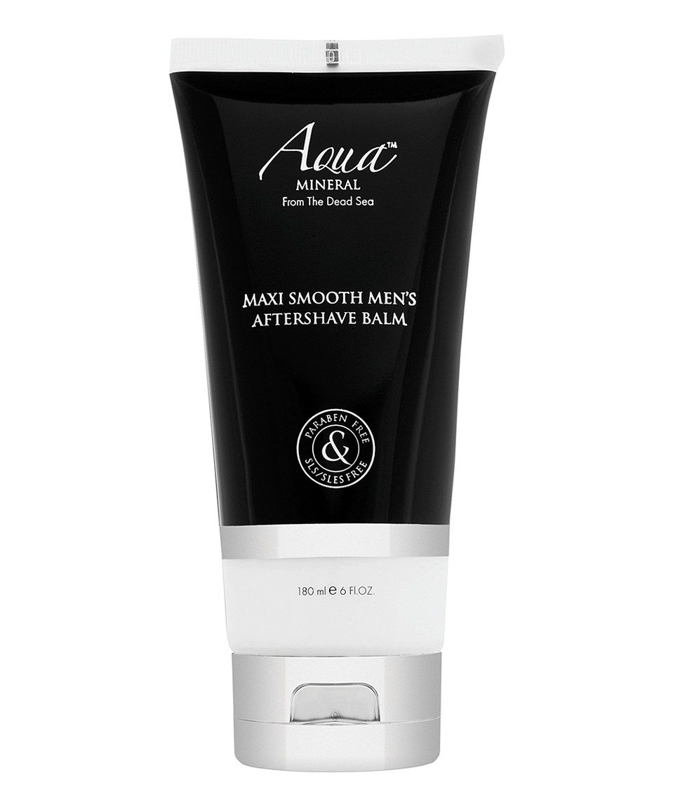 Maxi Smooth Men's After Shave by Aqua Mineral #zulily #zulilyfinds