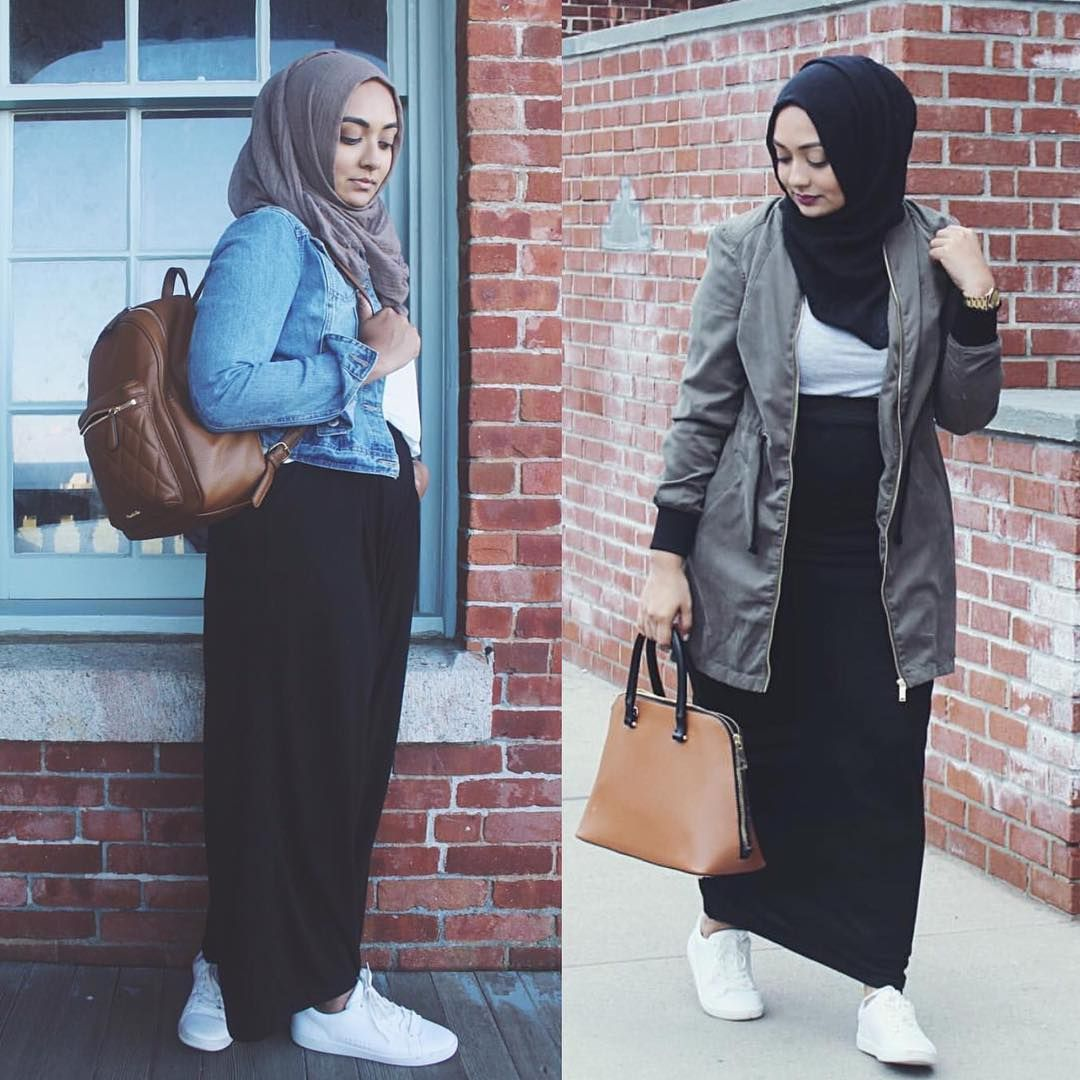 Photo of 1,247 mentions J'aime, 3 commentaires – ✨﷽✨ (@hijabi_bloggers) sur Insta…