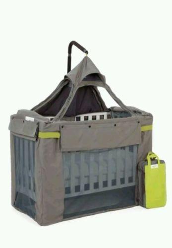 Bnib baby #child cot travel cot blackout blind tent / #canopy - #content & Bnib baby #child cot travel cot blackout blind tent / #canopy ...