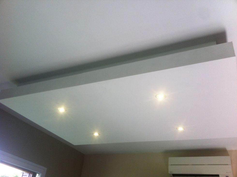 Faux plafond isolant acoustique et thermique idée sympa