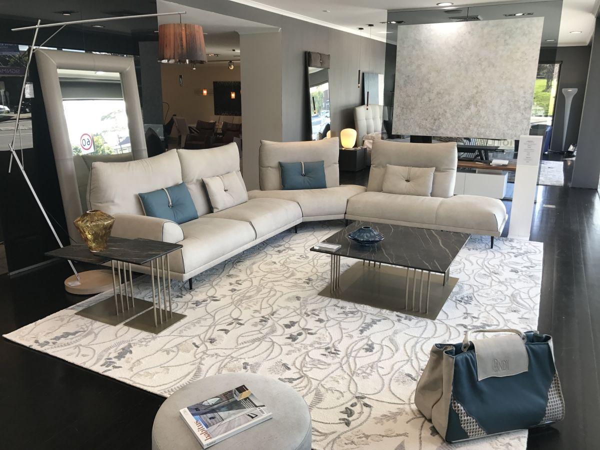 GAMMA AROUND THE WORLD SYDNEY   AUSTRALIA Milano Furniture WOLF U0026 TUXEDO  DANDY HOME COLLECTION By