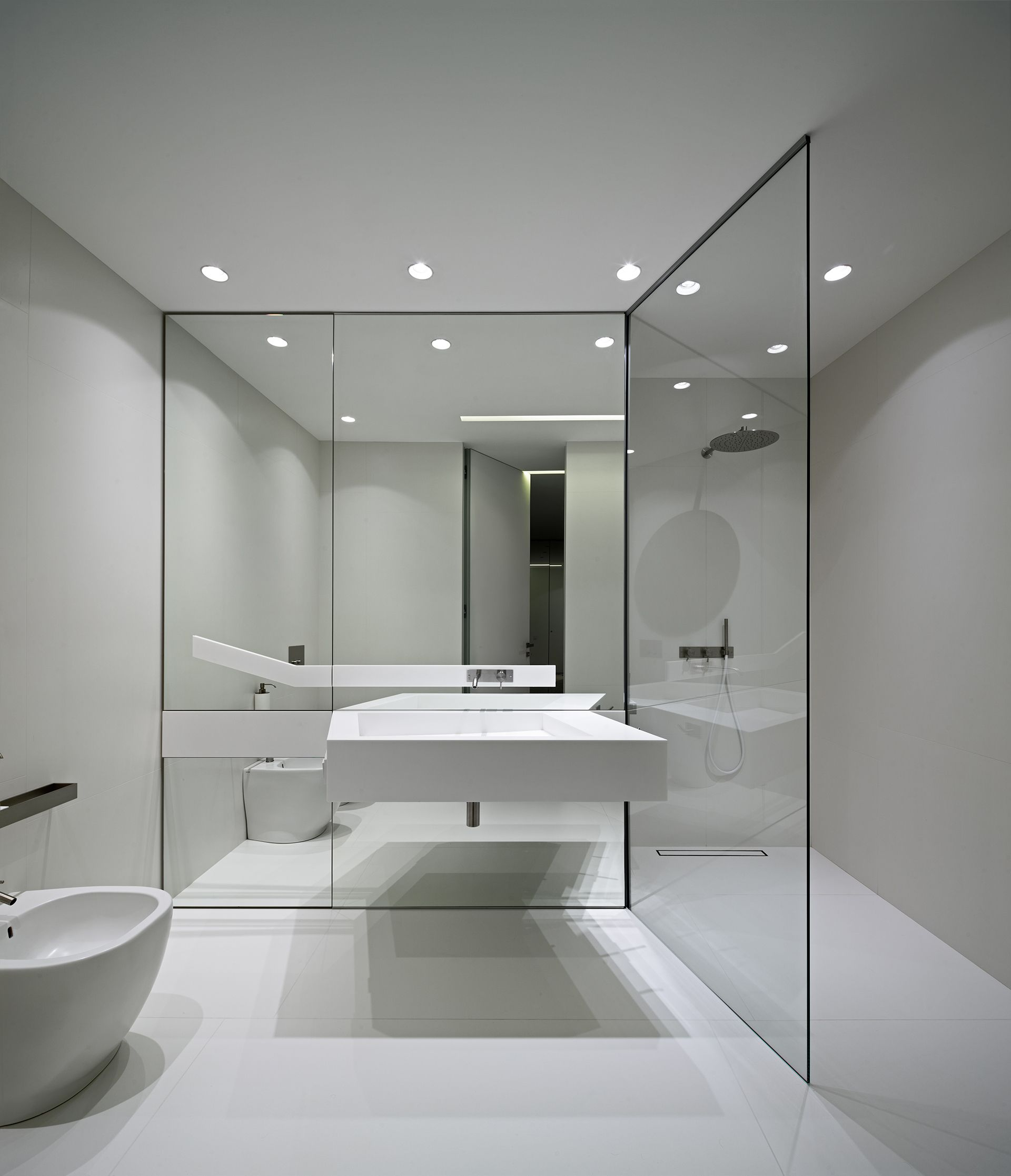 Pin By Francisco Murillo Ascui On Banos Bathroom Style Bathroom Interior Design Bathroom Interior