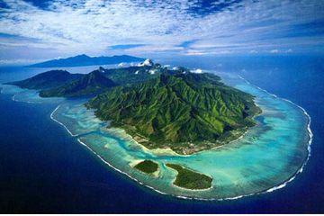 Tahiti Une Invitation Au Voyage O Tour Du Monde Blog Voyage Voyage Polynesie Francaise Voyage En Polynesie Lieux De Lune De Miel