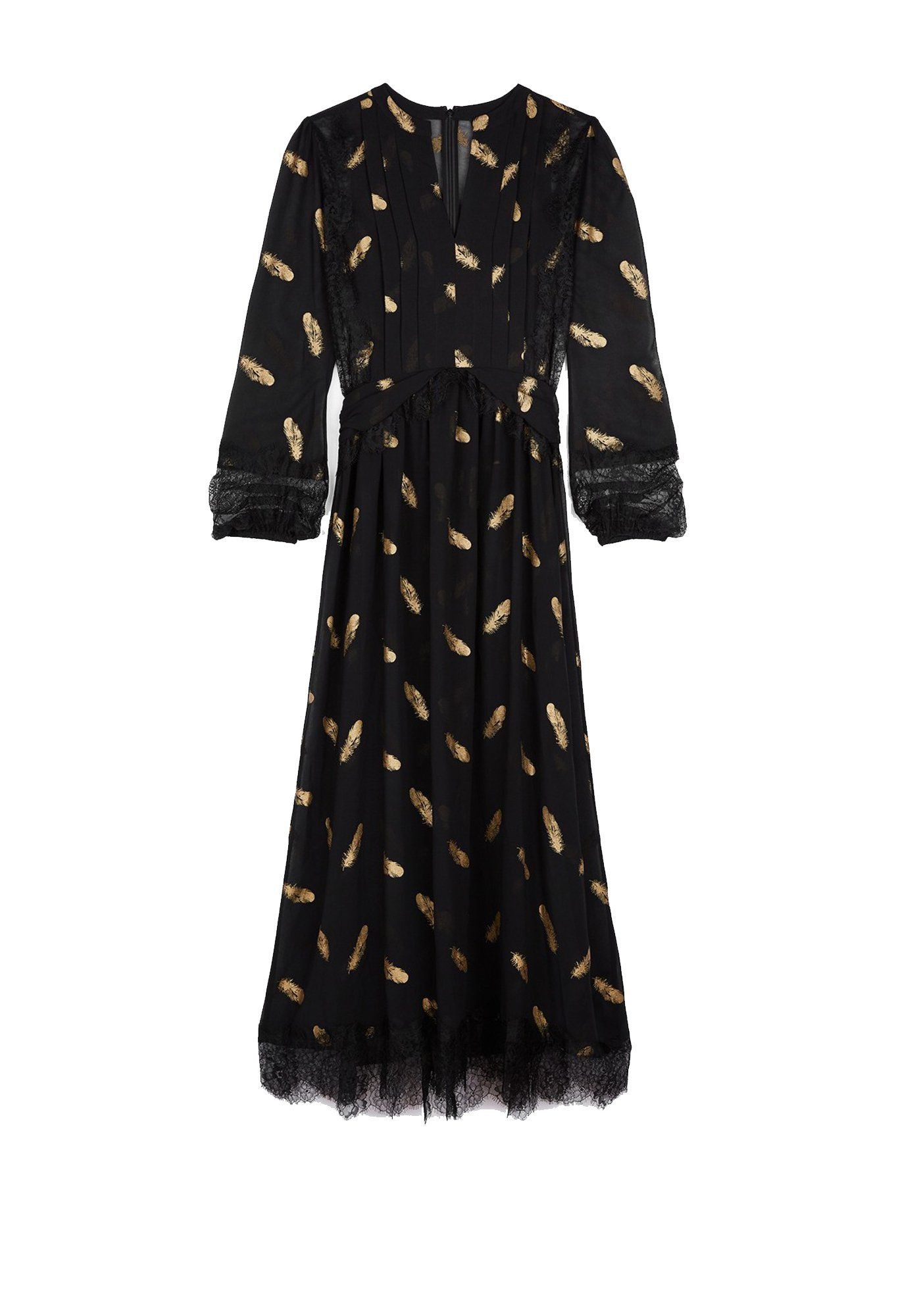 Wet look robe juste en automne//hiver arrivées