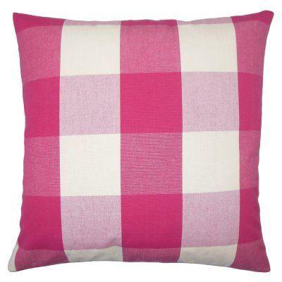 Pillow Collection Pyralis Decorative Pillow - P18-D-32703-BERRY-C100
