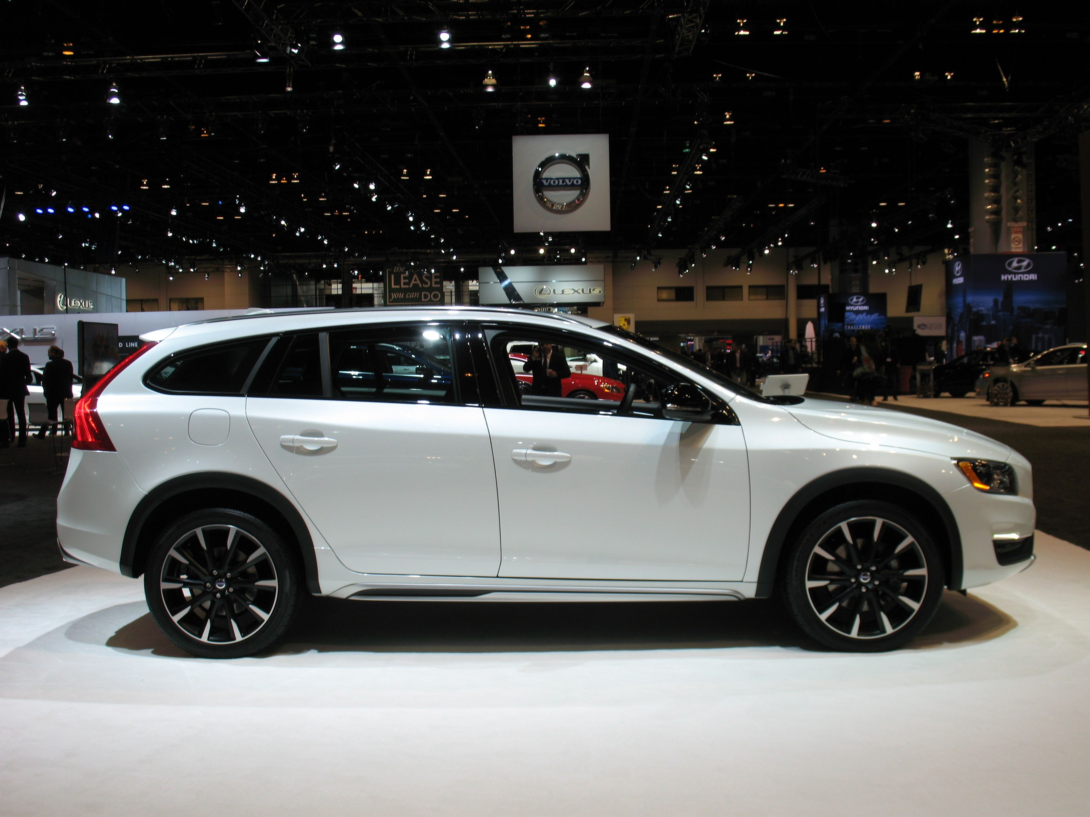 in blue wagon live photo chicago a volvo polestar news is