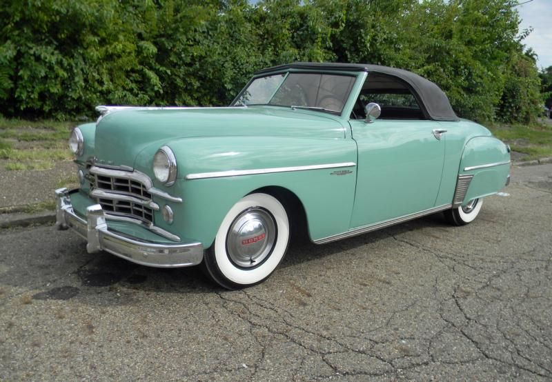 1950 dodge wayfarer values and more. The Hagerty classic
