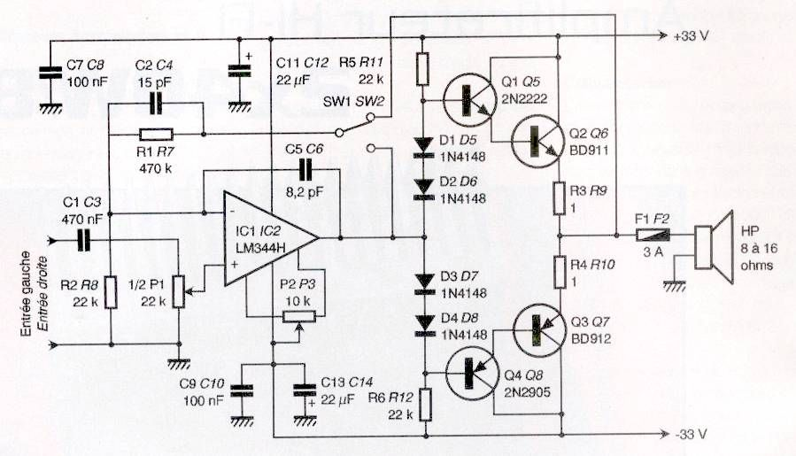 Pin by chandralal cooray on Circuit diagram (With images