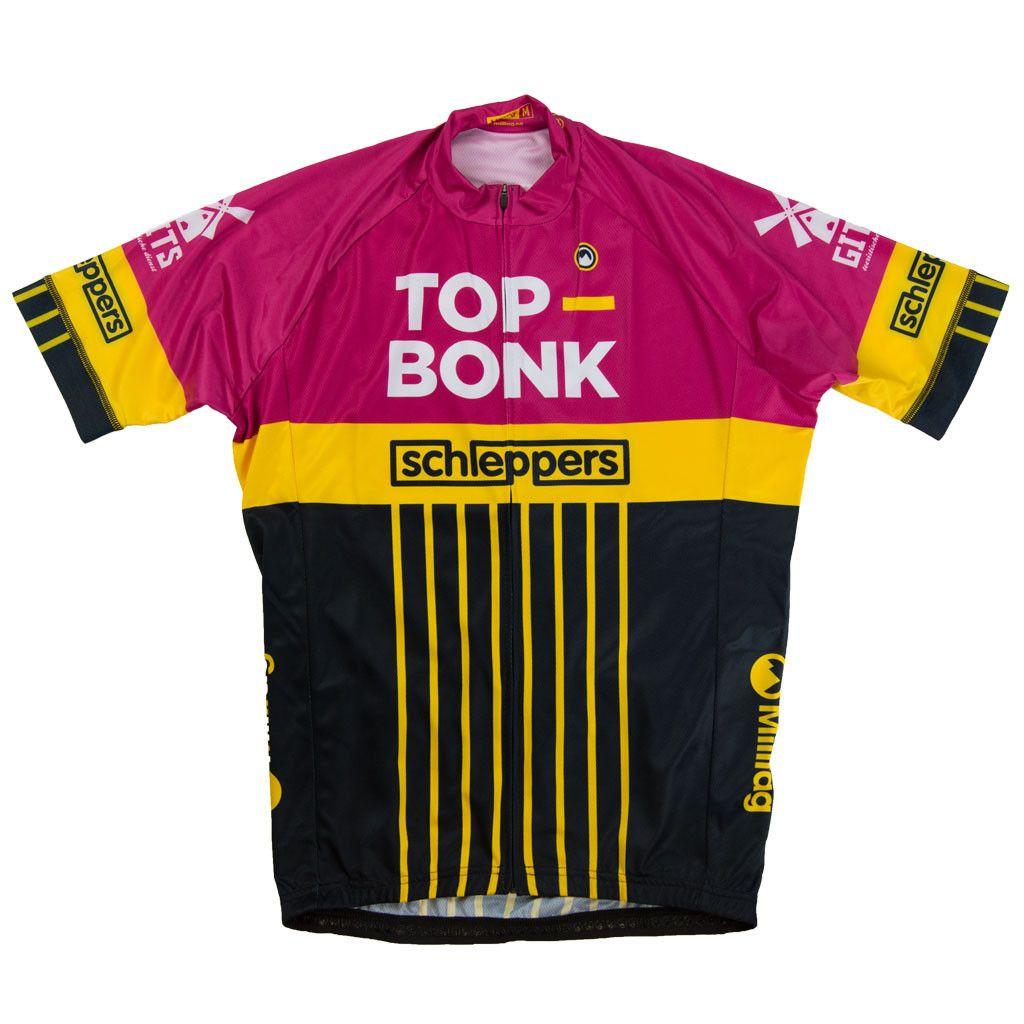 Top Bonk Jersey - Milltag