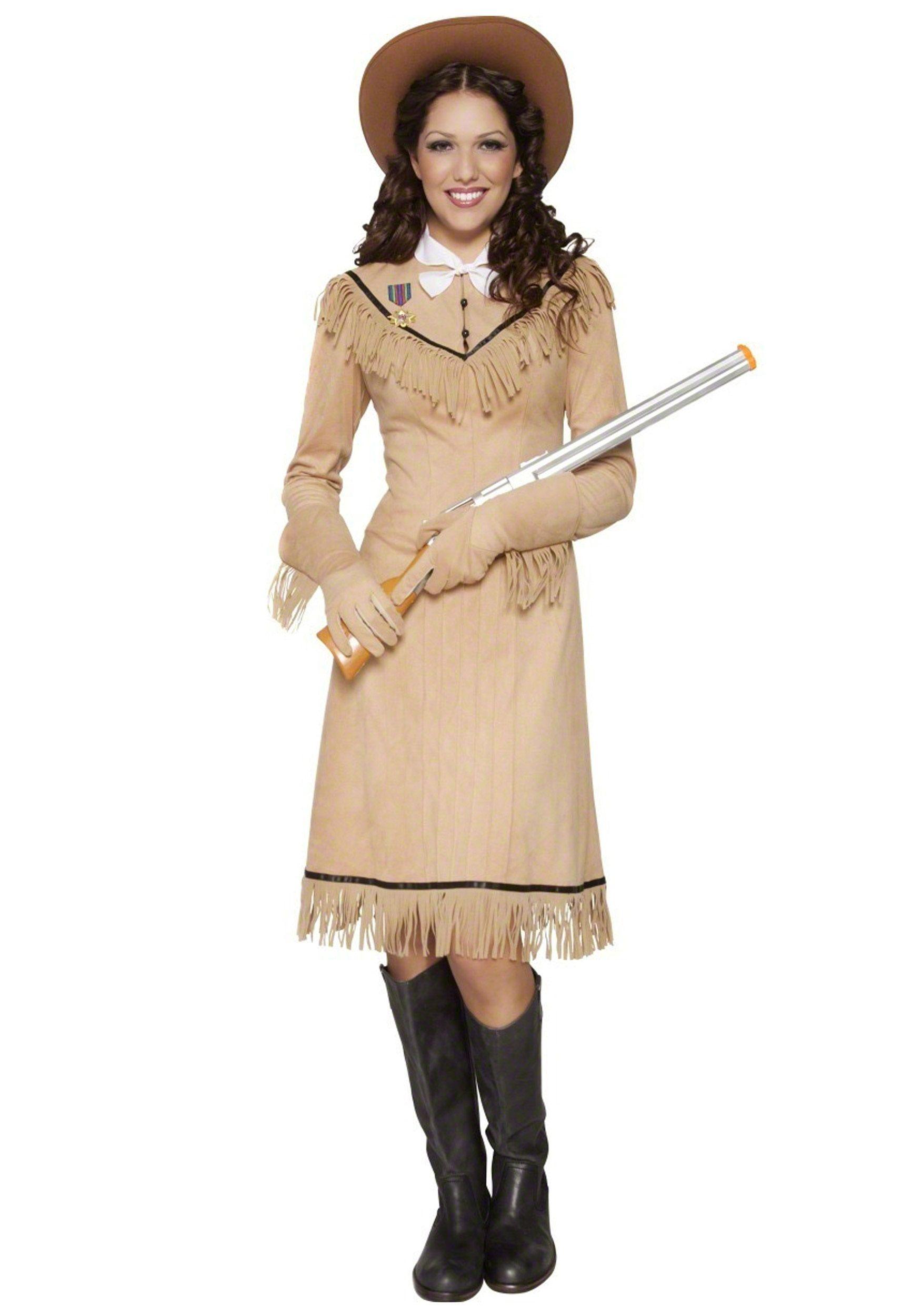 Citaten Annie Xl : Cowgirl annie oakley girls xl costume halloween dress
