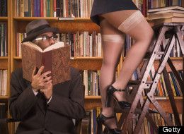 sexy librarian upskirt movies