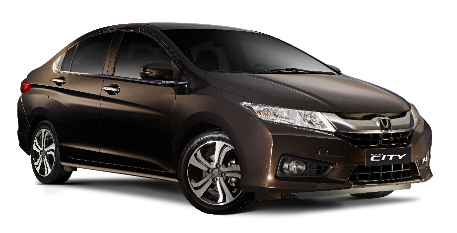 New Standards With The All New Honda City Honda Mobil