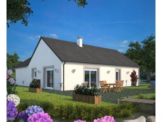 Maison Neuve à Construire à Bayeux (14400)  photo 1 construction - comment faire des plan de maison