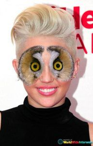 Celebrities With Owl Eyes (GALLERY)