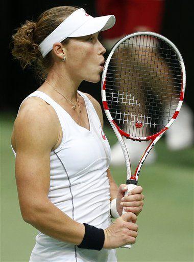 Tennis Com Tennis Match Tennis Tennis Players