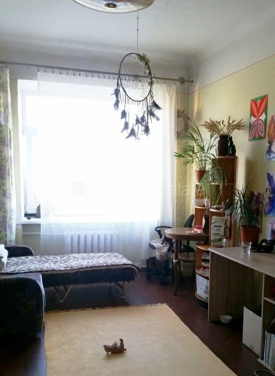 Apartment for sale in Riga, Riga center, Eksporta street ...
