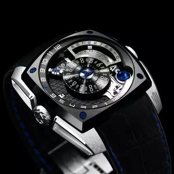 Cyrus Klepcys https://www.cyrus-watches.ch/klepcys-moon. Around $100,000